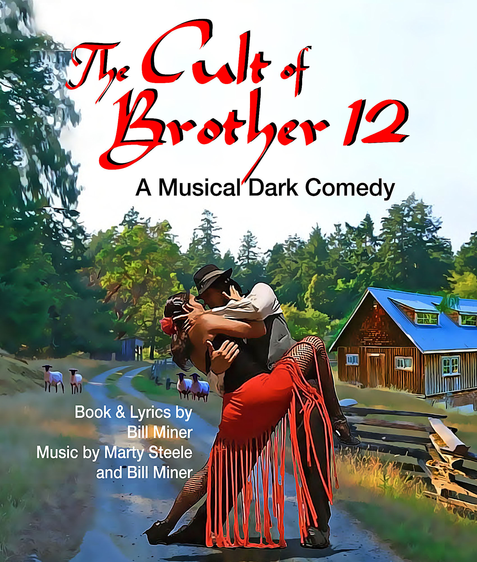 The Cult of Brother 12