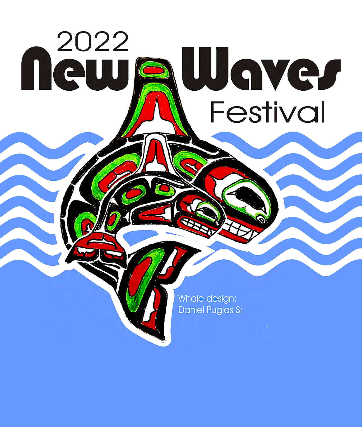 The 2022 New Waves Festival
